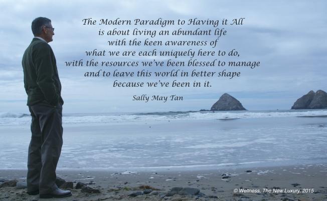 A modern paradigm